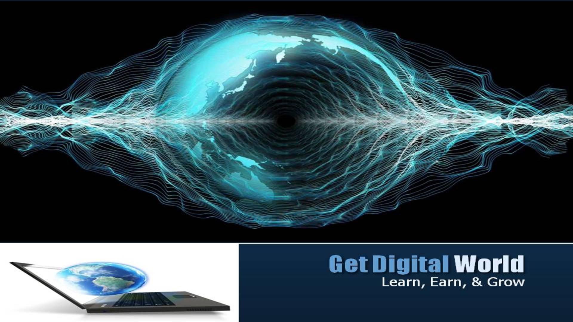 Avatar - Get Digital World