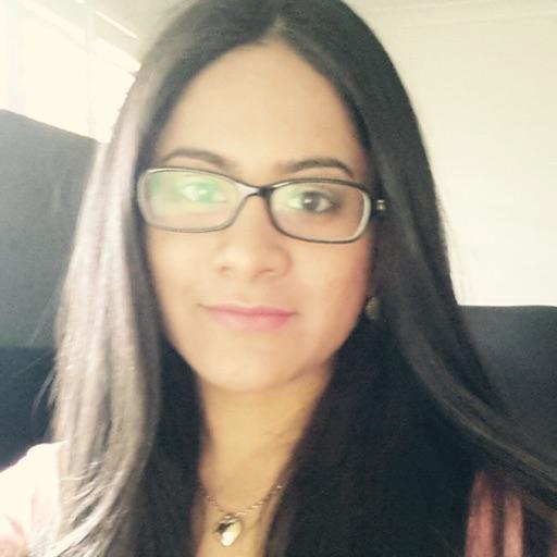 Avatar - Zaynah Naheed