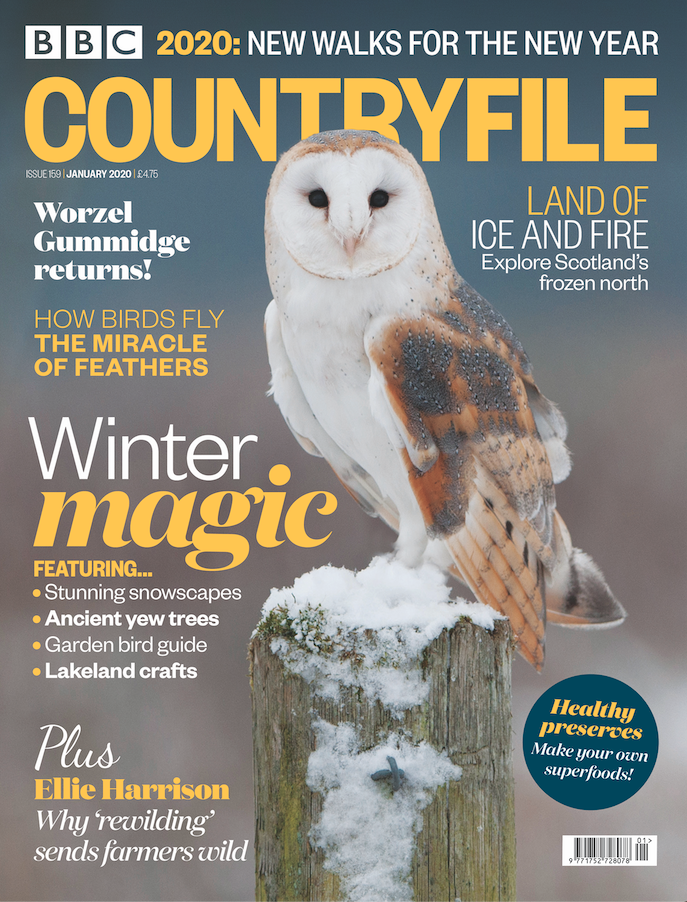 Avatar - BBC Countryfile Magazine