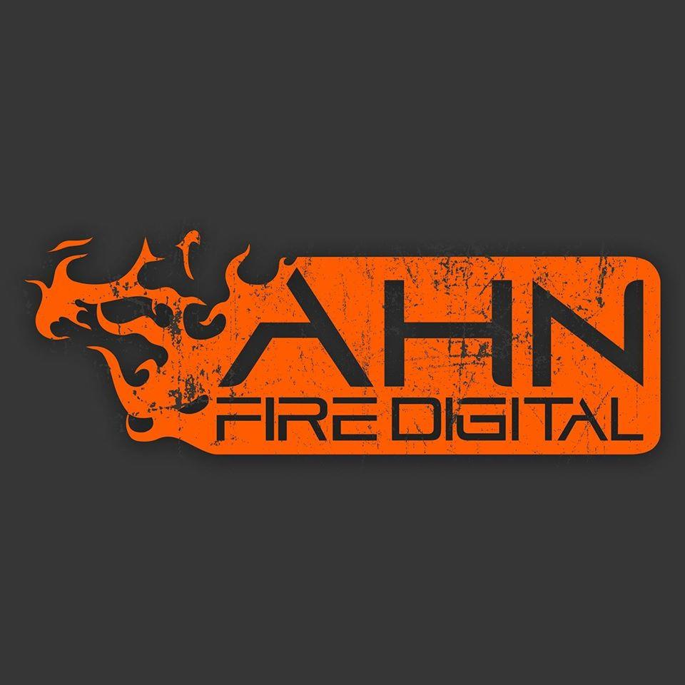 Avatar - Ahn Fire Digital