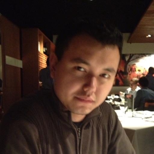 Avatar - Igor Ueta