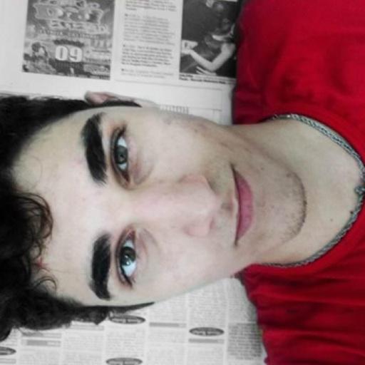 Avatar - Adriano O. Baracho