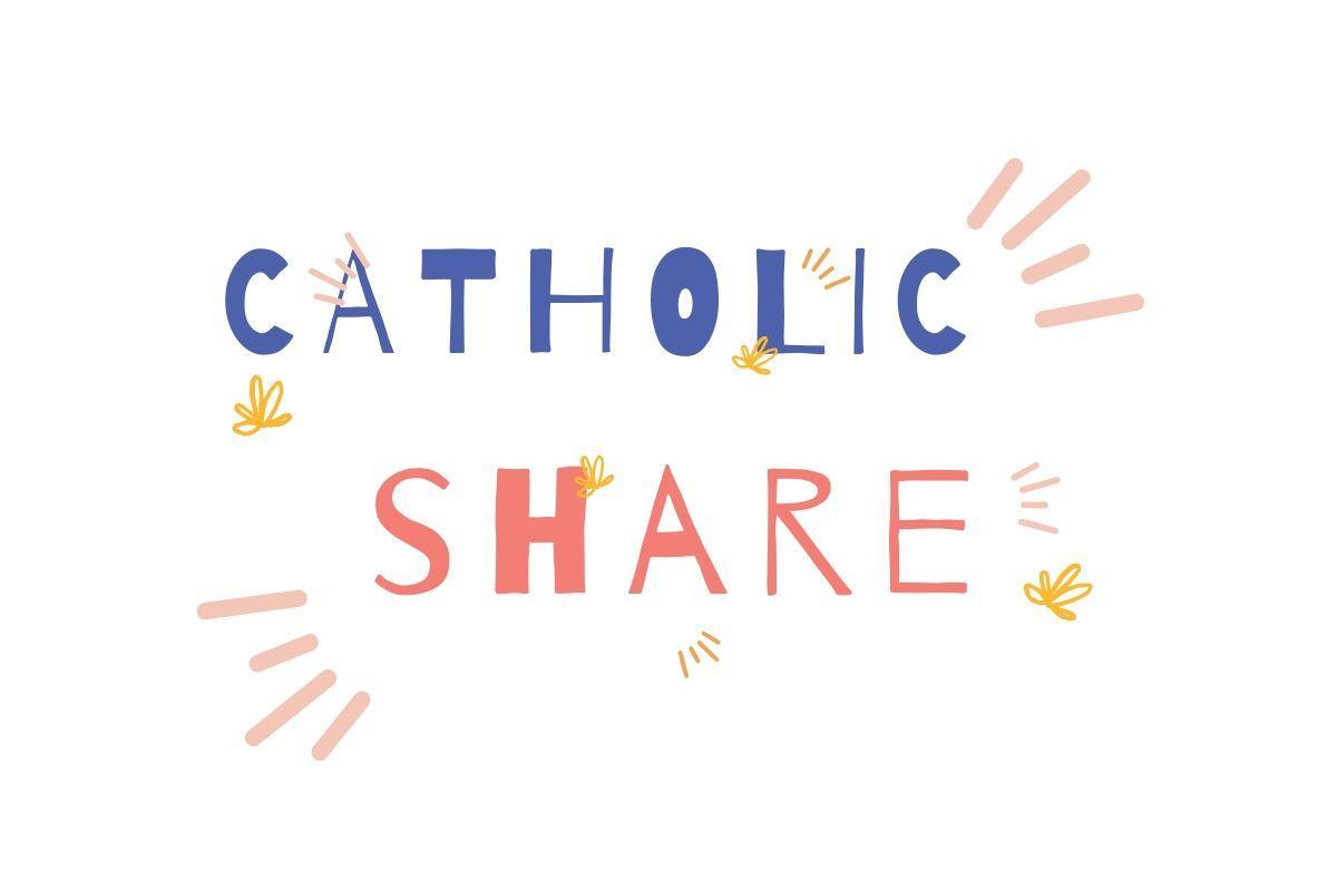Avatar - Catholic Share