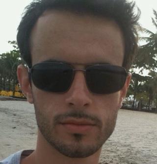 Avatar - Adriano Rodrigues Fiori