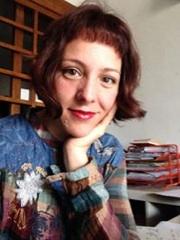 Celia Ramón Wyser - cover