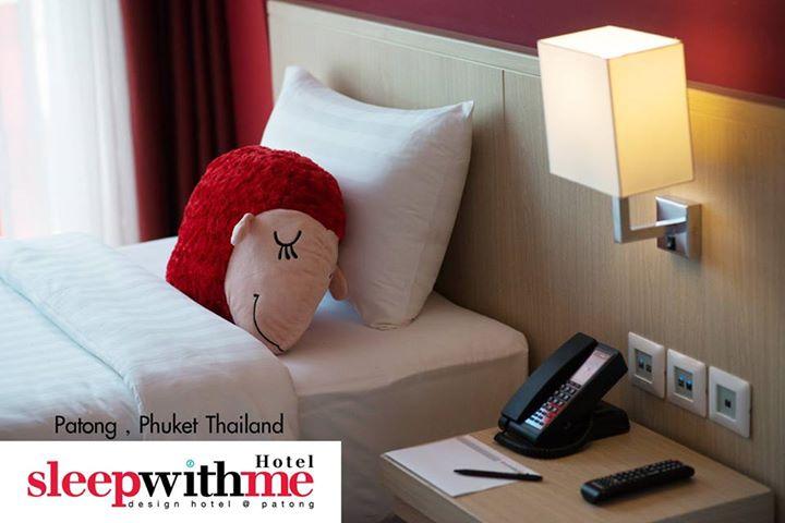 Avatar - SLEEP WITH ME HOTEL