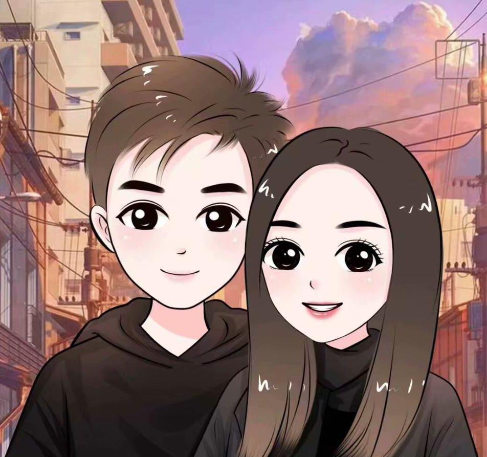 Avatar - Liang & Zi