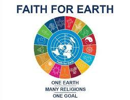 Avatar - Faith for Earth Initiative