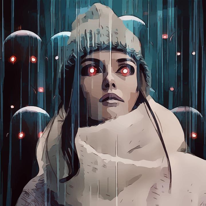 Avatar - Daria Piechowiak