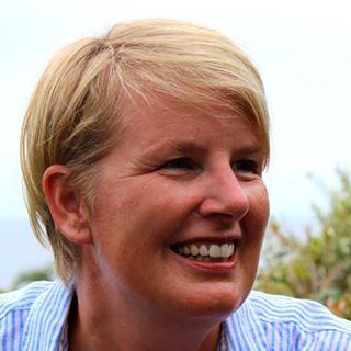 Avatar - Corine Jansen