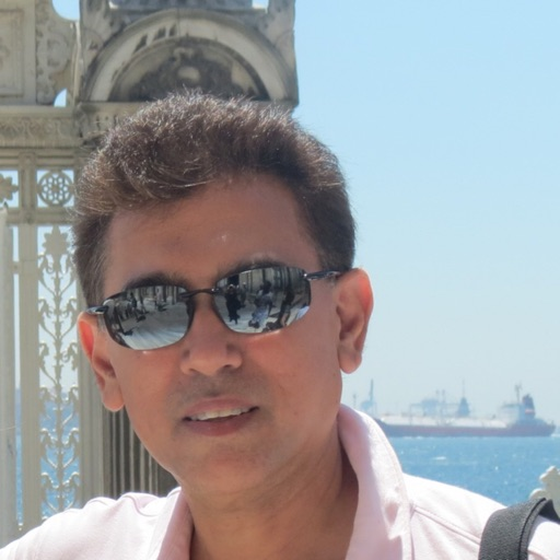 Faisal Hasnain - cover