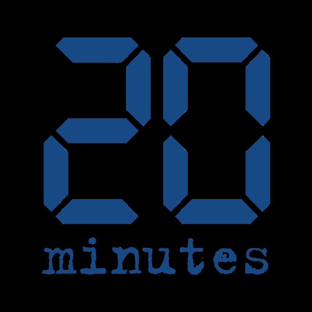 Avatar - 20 Minutes