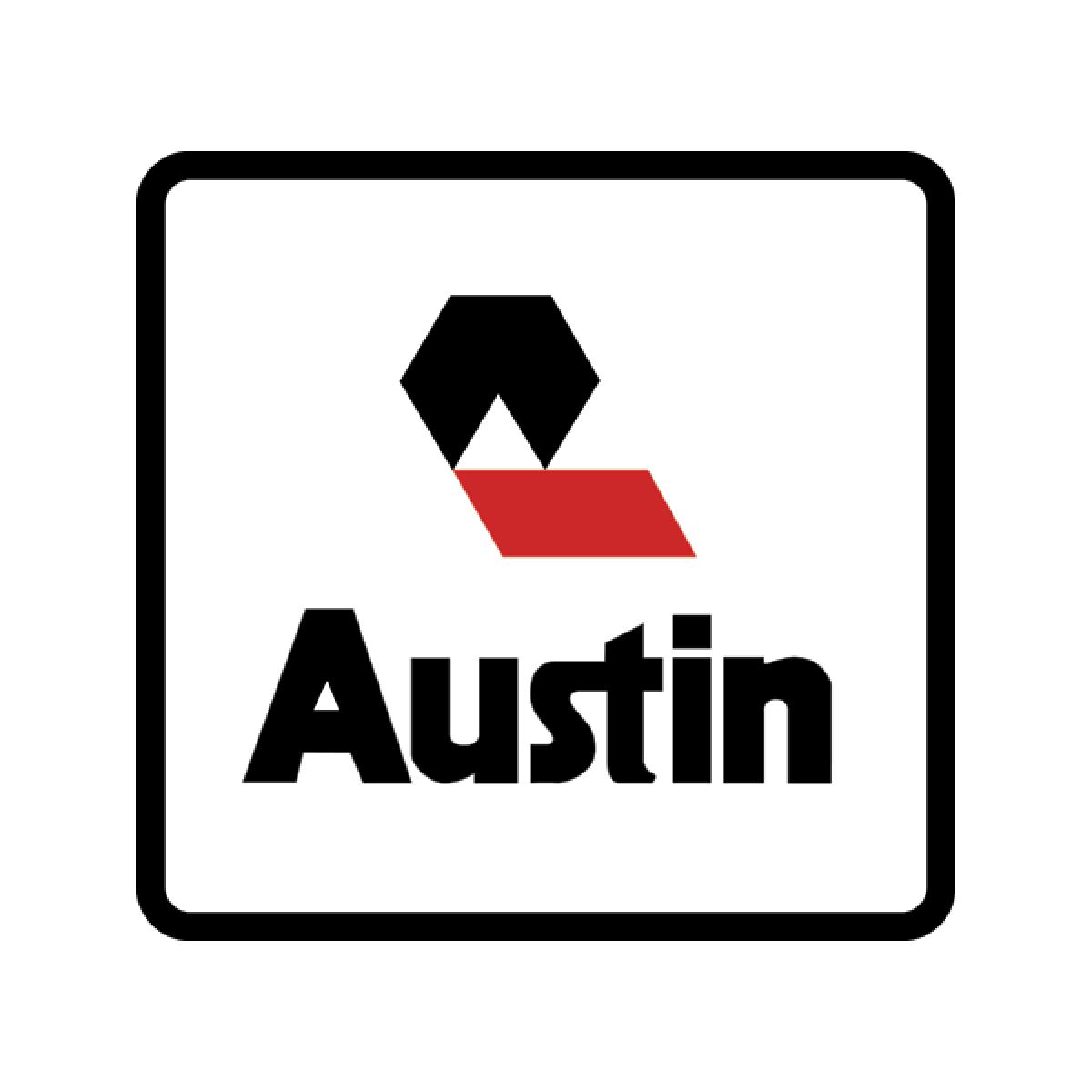 Avatar - Austin
