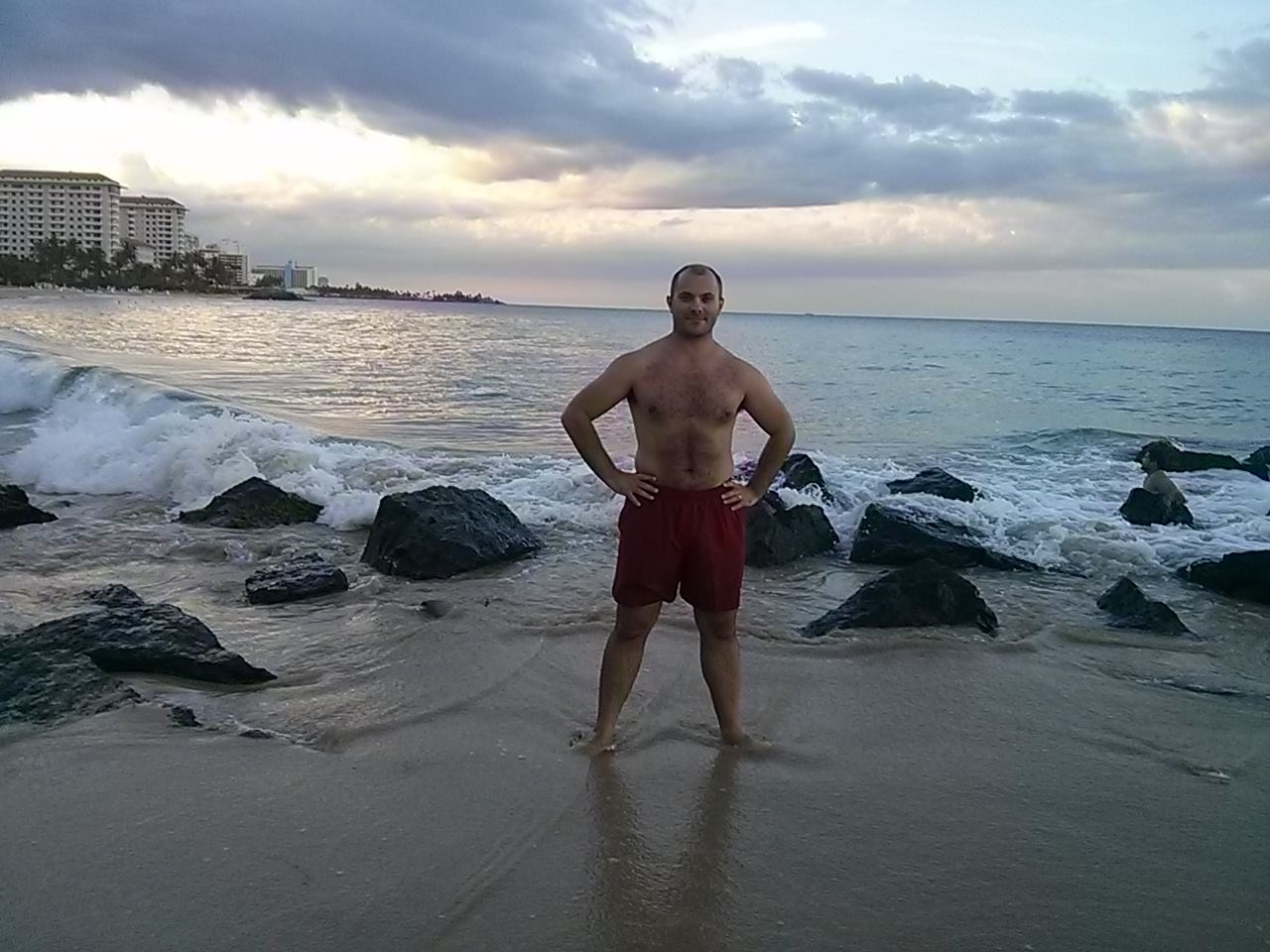 La Playa - cover