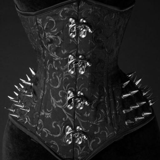 Lady E. - cover