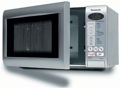 Avatar - Microwave Ovens