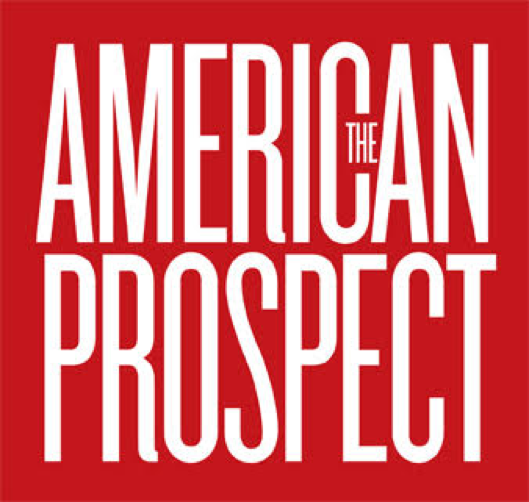 Аватар - The American Prospect
