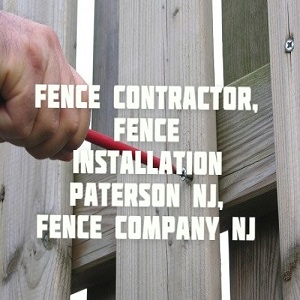 Avatar - Paterson Fence Installation Co