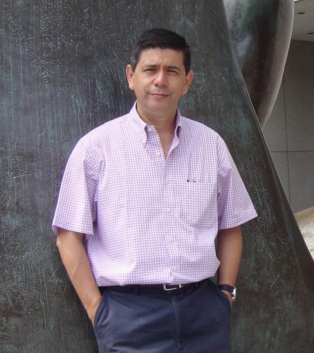 Avatar - Carlos Soto
