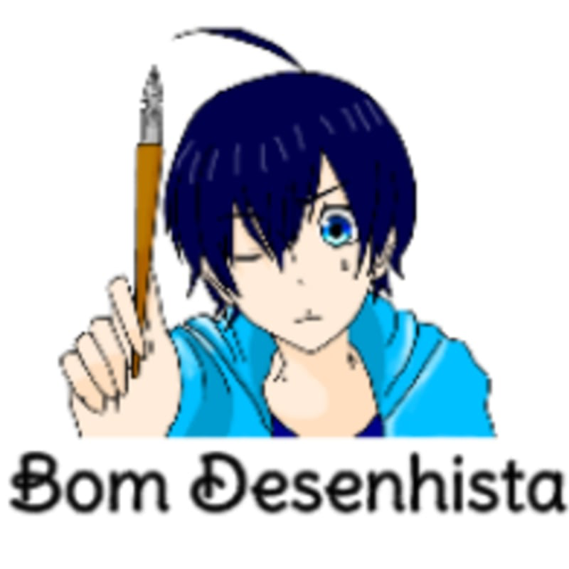 Avatar - Bom Desenhista