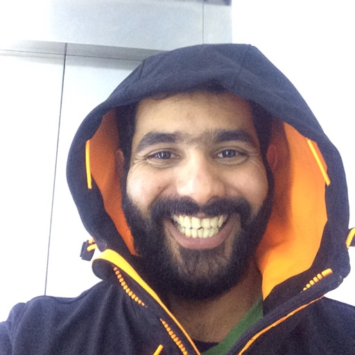 Avatar - Pranav Anand