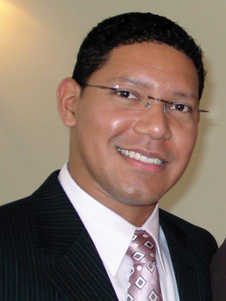 Avatar - Ricardo L. Calderón