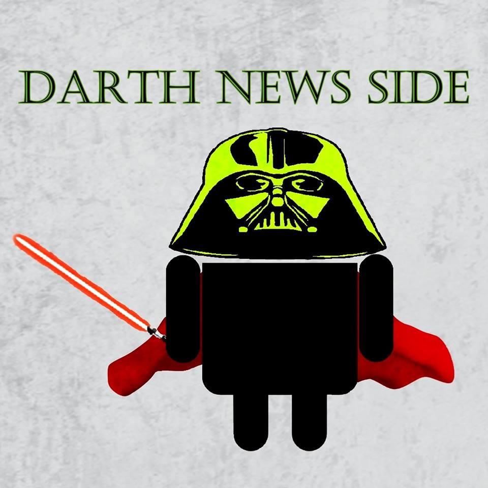 Avatar - Darth News Side