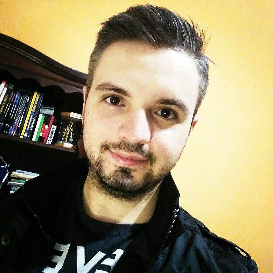 Avatar - Guilherme Santos