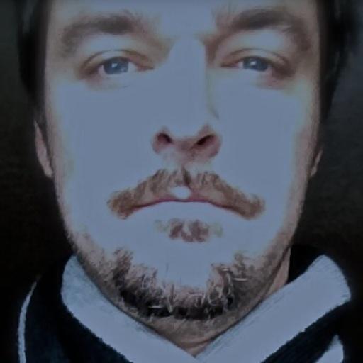Avatar - Todd Brabander