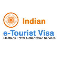 Indian e-Tourist Visa - cover