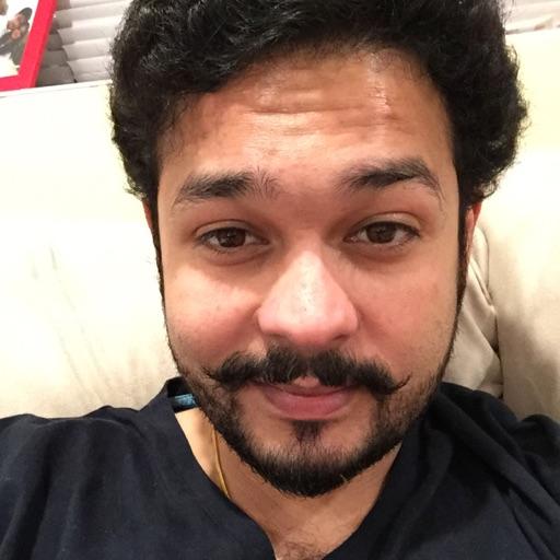Avatar - Vishesh Kilewala