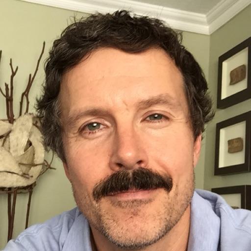 Avatar - Mark Kruger