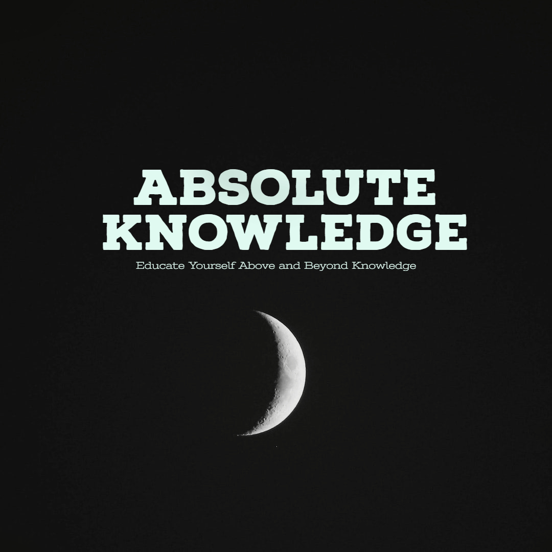 Avatar - Absolute Knowledge
