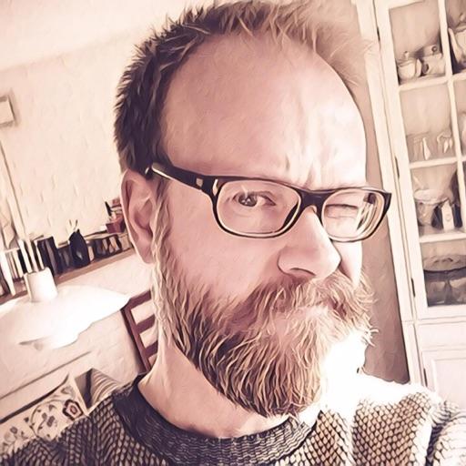 Avatar - Andreas Hårde