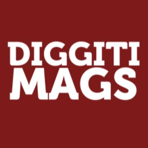 Avatar - Diggiti Magazines