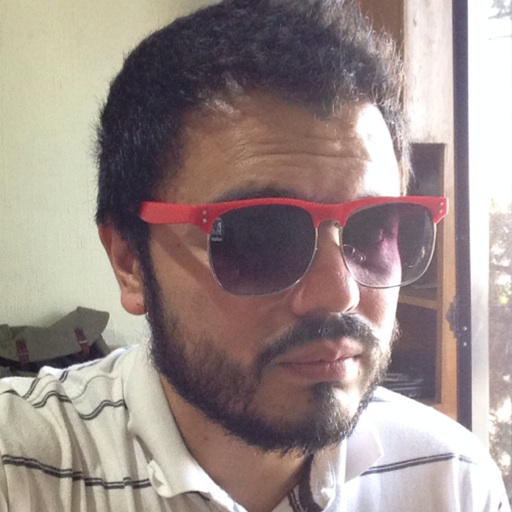 Avatar - Gerson Daniel Brizuela Morales