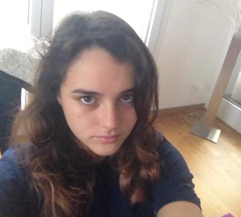 Avatar - Alejandra Armitage