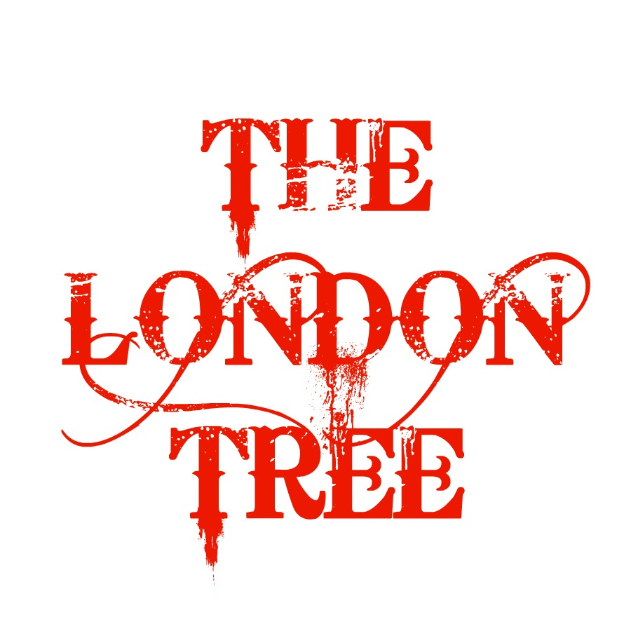 THE LONDON TREE - cover