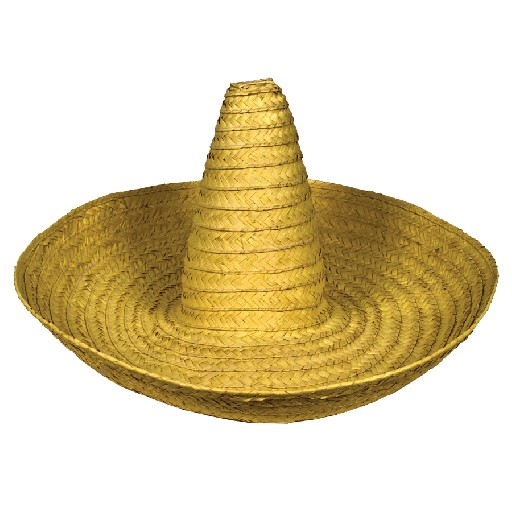 Avatar - Sombrero