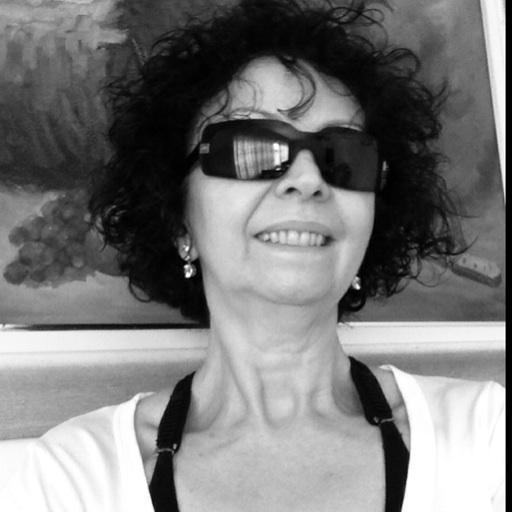 Mara Rubia Ramos - cover