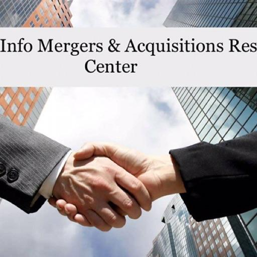 Avatar - ExpertInfo Mergers & Acquisitions