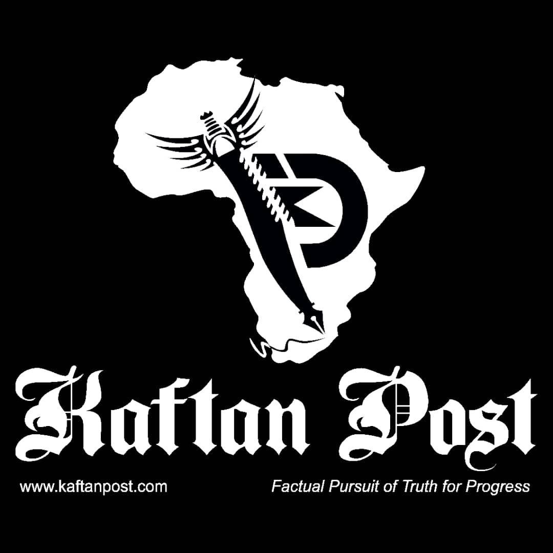 Avatar - KAFTAN Post