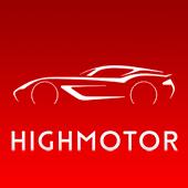 Avatar - Highmotor