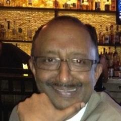 Avatar - Vineet Gupta