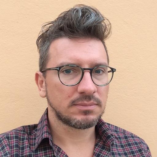 Avatar - Cristiano Sarti