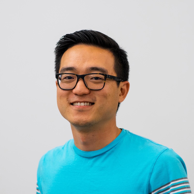 Avatar - Eric Lee