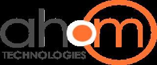 Ahom Technologies - cover