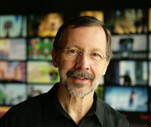 Avatar - Ed Catmull