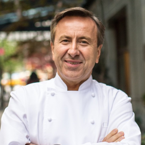Avatar - Chef Daniel Boulud