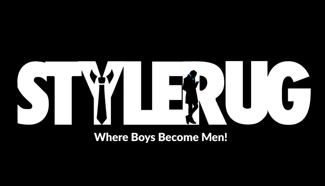 Stylerug - Men's Fashion | Travel | Lifestyle - cover
